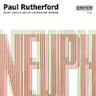 Paul Rutherford, Neuph (1978-80)