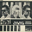 PAUL BLEY Barrage