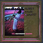Albert Ayler The Hilversum Session