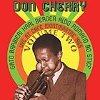 DON CHERRY QUINTET Live at Café Montmartre / Vol 2