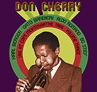 DON CHERRY QUINTET, Live at Café Montmartre 1966 / Vol 3