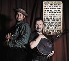 MARTIN SIMPSON / DOM FLEMONS Ever Popular Favourites