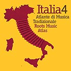 ITALIA 4 Roots Music Atlas