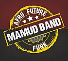 MAMUD BAND Afro Future Funk