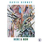 DAVID BINNEY Here & Now