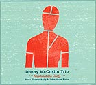 DONNY McCASLIN TRIO Recommended Tools