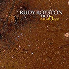 RUDY ROYSTON Rise of Orion