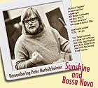 PETER HERBOLZHEIMER Sunshine And Bossa Nova