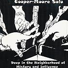 COOPER-MOORE Deep In The Neighborhood Of History And Influence