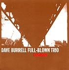 Dave Burrell Trio Expansion