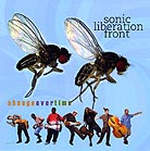 Sonic Liberation Front Change Over Time