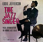 EDDIE JEFFERSON The Jazz Singer