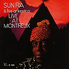 SUN RA AND HIS ARKESTRA Live at Montreux