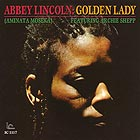 ABBEY LINCOLN, Golden Lady