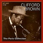CLIFFORD BROWN The Paris Collection, Vol 1