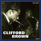CLIFFORD BROWN, The Paris Collection, Vol 2