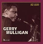 GERRY MULLIGAN, Gerry Mulligan
