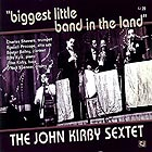 JOHN KIRBY SEXTET Biggest Little Band In The Land