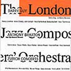 London Jazz Composers ORCHESTRA Zurich Concerts