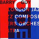 London Jazz Composers ORCHESTRA, Ode