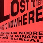 Thurston Moore Lost To The City