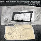 Barry Guy & The London Jazz Composers Orchestra Study II, Stringer