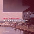 Irene Schweizer, First Choice