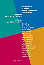 BARRY GUY LONDON JAZZ COMPOSERS ORCHESTRA Harmos / Live At Schaffhausen