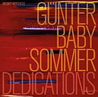 GÜNTER BABY SOMMER Dedications