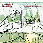 TIM BERNE'S SNAKEOIL The Fantastic Mrs 10