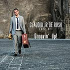 CLAUDIO JR DE ROSA Groovin' Up!