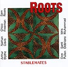 ROOTS, Stablemates