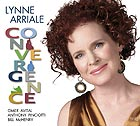 LYNNE ARRIALE Convergence