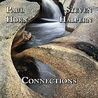 STEVEN HALPERN / PAUL HORN Connections