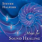 STEVEN HALPERN Music For Sound Healing