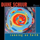 DIANE SCHUUR Running On Faith