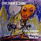Robinson / Schuller / Bier Children's Song
