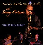 Sonny Fortune, Live At The A-trane