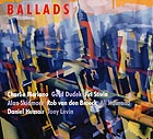 ALI HAURAND & FRIENDS, Ballads