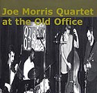 Joe Morris At The Old Office