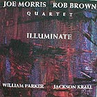 Morris / Brown Quartet Illuminate