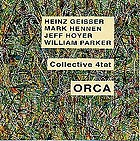 The Collective Quartet Orca