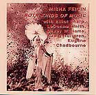 Misha Feigin, Both Kinds Of Music