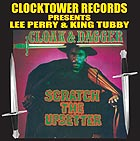 LEE PERRY / KING TUBBY Cloak & Dagger
