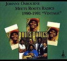 JOHNNY OSBOURNE 1980-1981 Vintage