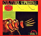 DIVERS Culture Uprising, Vol. 1