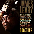 JAMES LEARY, Together