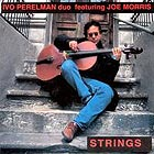 Ivo Perelman / Joe Morris, Strings