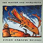 Simon Nabatov The Master And Margarita