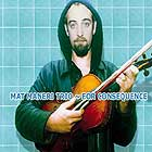 Mat Maneri Trio For Consequence